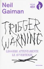 Trigger Warning: Short Fictions and Disturbances - Italy - Paperback