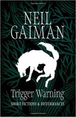 Trigger Warning: Short Fictions and Disturbances - UK - Hardback